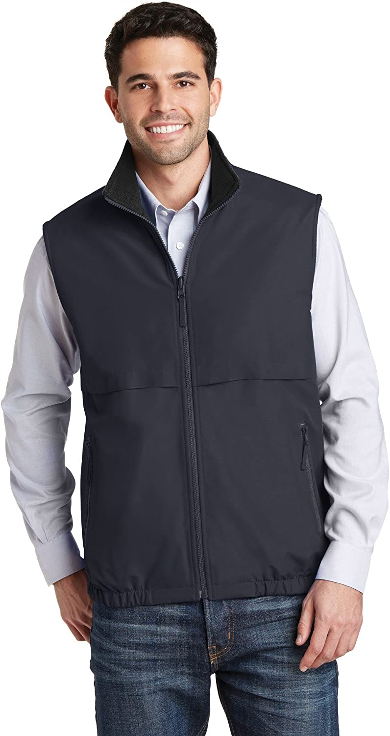 Port Authority Reversible Free shipping on posting reviews J7490 Super Special SALE held Charger Vest.