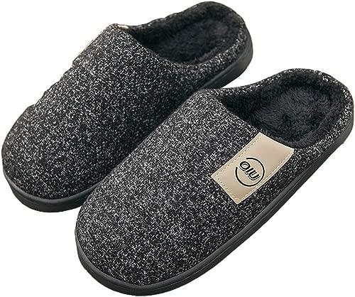 Zapatillas Casa Hombre Invierno