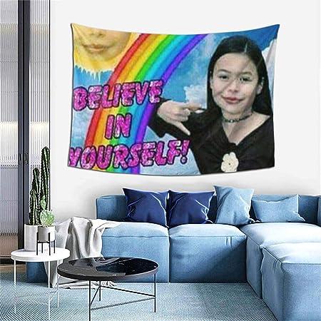 Kris Jenner Drinking Peace Sign 3 x 5 Feet Flag Banner Tapestry College Dorm