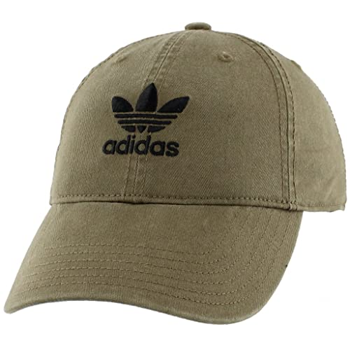 b6ee363061549 adidas Women s Originals Relaxed Fit Strapback Cap
