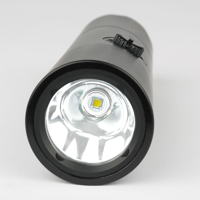 SEAC R6 LED Scuba Diving Light