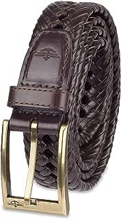 Men's Braided Belt