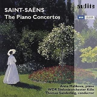 saint saens piano concerto 5 egyptian