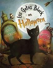 gato negro in english