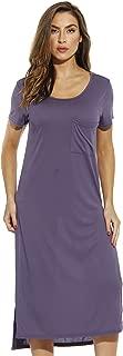 Just Love Modal T-Shirt Dress/Dresses for Women