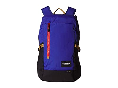 Burton Prospect 2.0 Backpack (Royal Blue Triple Ripstop) Backpack Bags