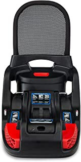 Britax Infant Car Seat Base with Anti-Rebound Bar & SafeCenter LATCH Installation – Compatible with all Britax B-Safe 35, Ultra and Endeavours Infant Car Seats