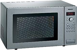 Siemens HF 24 M 541 Four à Micro Ondes Classique Pose Libre 25 L 900 W Inox