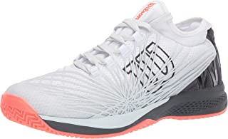 Wilson Men's KAOS 2.0 SFT Tennis Shoe