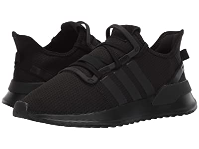 adidas Originals U_Path Run (Core Black/Core Black/Footwear White) Men