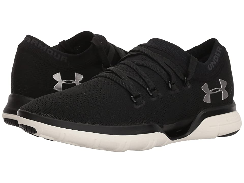 Under Armour UA Charged Coolswitch Refresh (Black/Steel/Black) Women