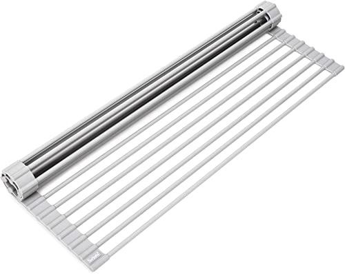 Surpahs-Over-The-Sink-Multipurpose-Roll-Up-Dish-Drying-Rack
