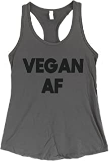 The Bold Banana Women's Vegan AF Tank Top
