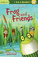 Frog and Friends (I Am a Reader!: Frog and Friends Book 1)
