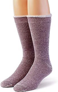 Warrior Alpaca Socks - Koze Kick Back Terry Lined Pure Alpaca Wool Socks For Men and Women