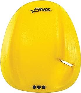 FINIS(フィニス) 水泳 練習用 パドル アジリティパドル [日本正規品] 105145