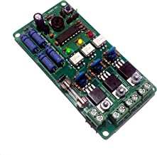 traffic light signal controller sequencer