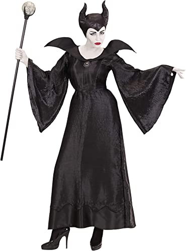 WidhomHommes adultes Costume malefica