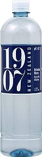 1907 New Zealand Water Nz Artisian, 33.799999999999997 fluid_ounces (pack Of 12)