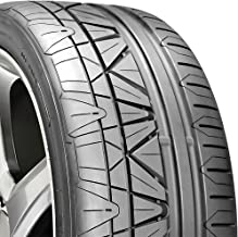 Nitto INVO High Performance Tire - 295/35R18 99Z