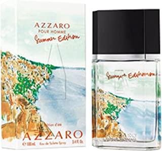 Loris Azzaro dEte Pour Homme Summer Edition 100ml/3.4oz Eau De Toilette Spray