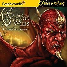 The Demon Wars - The Demon Awakens (Part 1) (The Demonwars Saga)