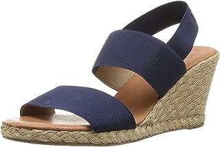 luxury wedge sandals