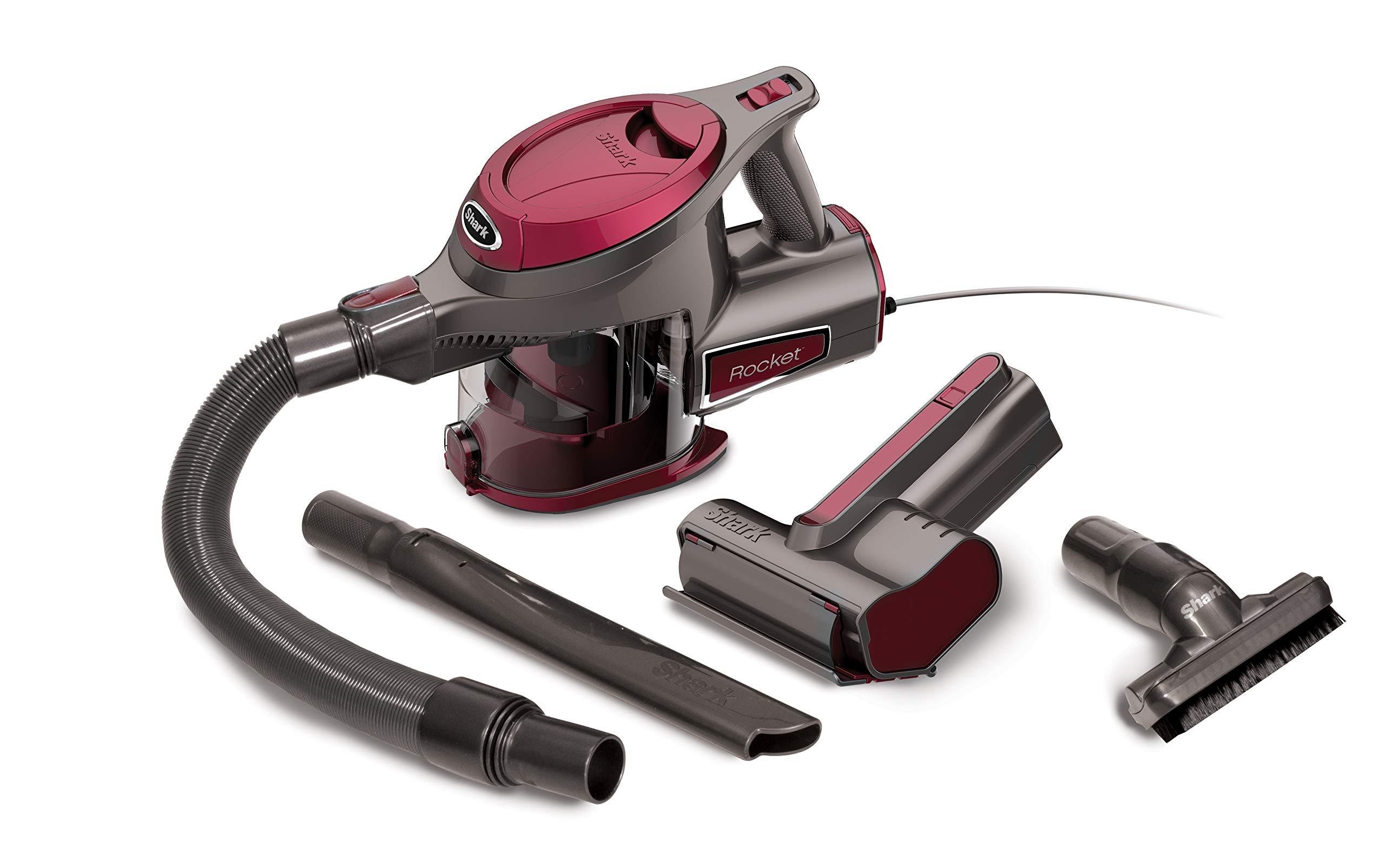 Shark Ultra Light TruePet Motorized HV292