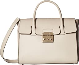 Metropolis Medium Satchel