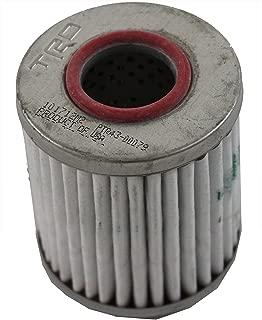 Genuine Toyota Parts PTR43-00079 TRD Oil Filter