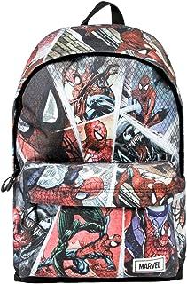 Spiderman Collage - Mochila Freetime HS 1.1, Multicolor