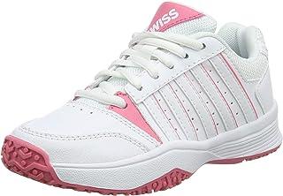 K-Swiss Performance 男女通用 Court Smash Omni 网球鞋