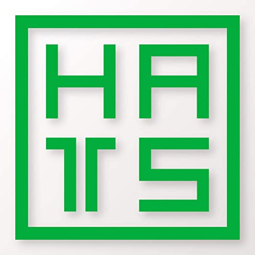 HATS MUSIC COLLECTION~TVで聞こえるHATS