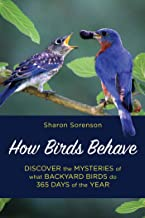 How Birds Behave: Discover the Mysteries of What Backyard Birds Do 365 Days of the Year (English Edition)