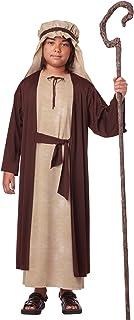 Boys Saint Joseph Costume Medium (8-10)