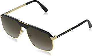 625/S Sunglasses Gold Black/Brown Gradient, 61