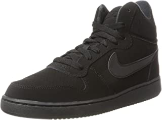 timeless design 2ff94 0c83b Nike Court Borough Mid, Baskets Hautes Femme