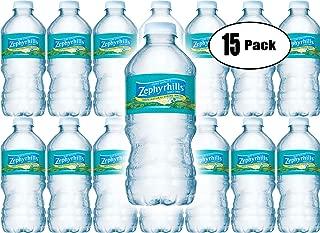 Best zephyrhills water bottle Reviews