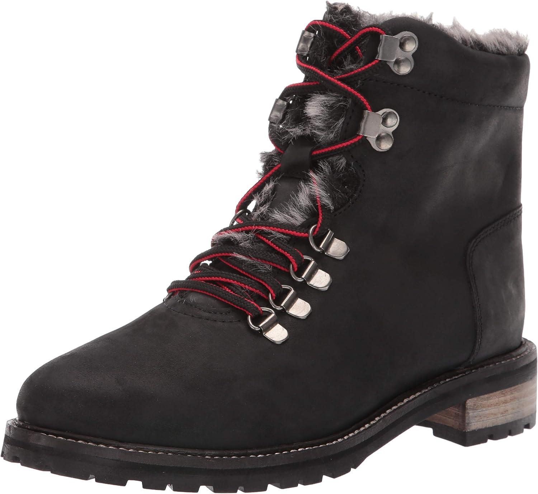 Joules Womens Ashwood Hiking Boot