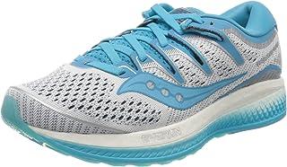 Saucony Triumph ISO 5, Zapatillas de Running Mujer