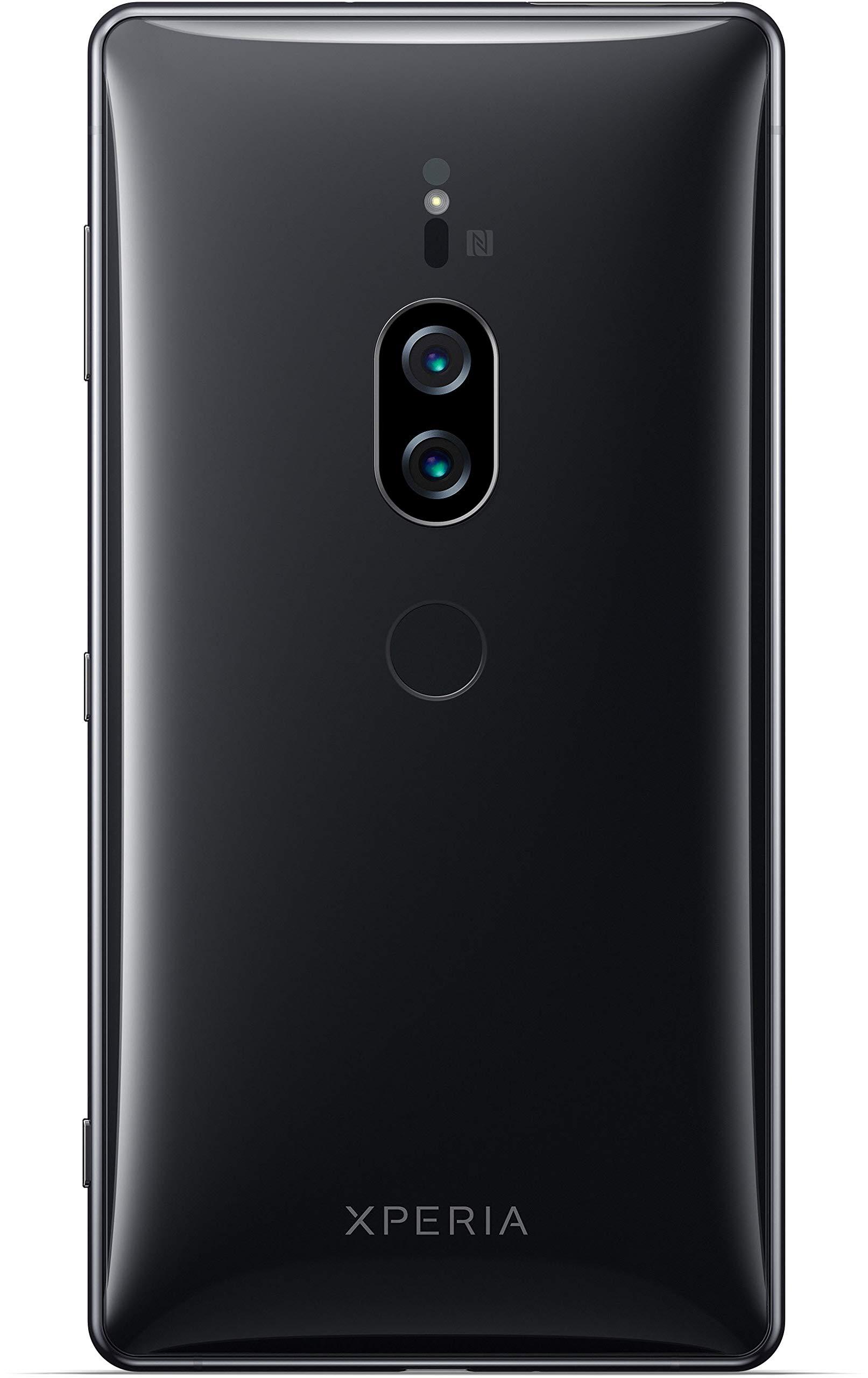 Sony Xperia XZ2 Smartphone Premium (Pantalla Triluminos HDR 4K de ...