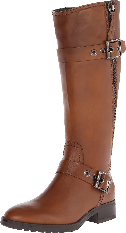 Nara shoes Women's Dell Equestrian Boot