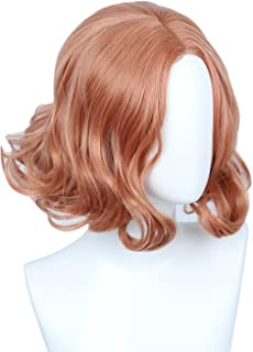 persona 5 haru wig