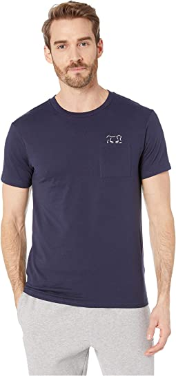 DT Pocket Short Sleeve Tee