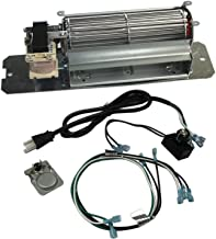 Hyco GZ550 Replacement Fireplace Blower Fan Kit for Continental, Napoleon, Rotom HB-RB58