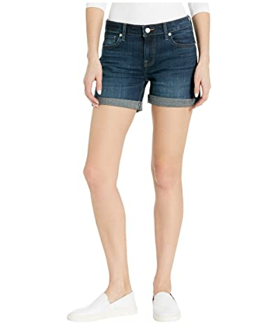 Lucky Brand Mid-Rise Roll Up Shorts in Wisconsin (Wisconsin) Women