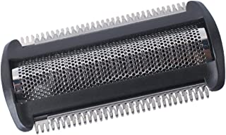 Bg2000 Replacement Foil Head for Philips Bodygroom BG2020, 2030, and 2040, Replacement Trimmer/Shaver Foil, Shaving Head for Philips Norelco