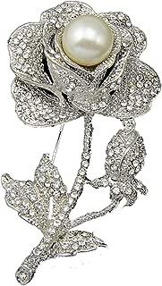 Best bridal brooches australia Reviews