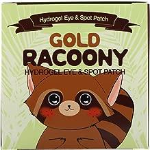 Secret Key Gold Racoony Hydrogel Eye Spot Patch 90 Pieces