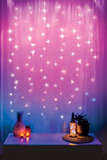 Amazon.com: Pink Indoor String Lights